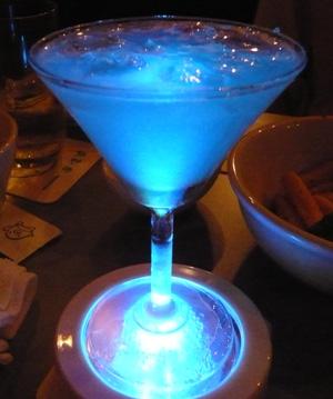 青カクテル
