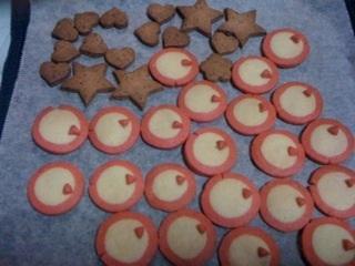 スタインバーグクッキー