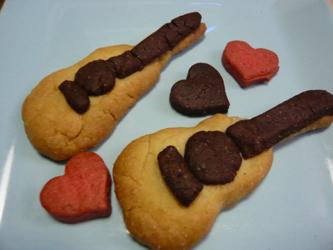 アコギクッキー